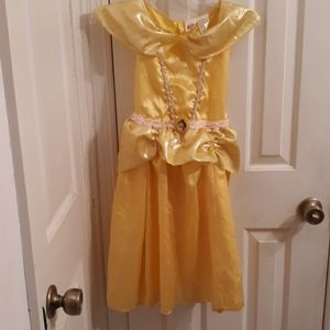 Disney's Belle Costume